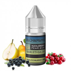 Concentré DIY Huckleberry Pear Acai - Pachamama | 30ml