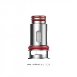 Résistances RPM160 - Smok | Pack x3