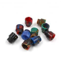 Drip Tip 510 AS115 en résine - Aleader
