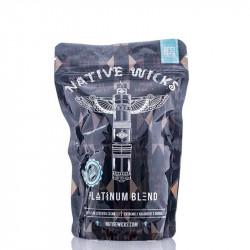 Platinium Blend - Native Wicks
