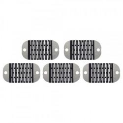 Mesh Heater Kestrel RDTA - Wismec | Pack x5