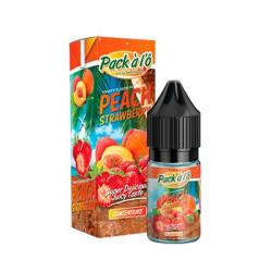 Concentré DIY Peach Strawberry V2 - Pack à l'ô | 30ml