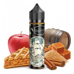 E-Liquide Mamaa Apple - Shortfill Format - Religion | 50ml