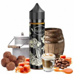 E-Liquide The Flow Religion - Shortfill Format - Religion | 50ml