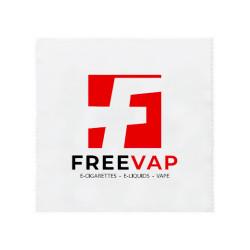 Chiffon de nettoyage microfibre - Freevap