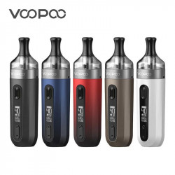 Kit pod V.Suit - Voopoo