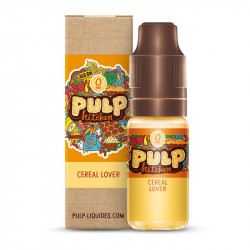E-Liquide Cereal Lover - Pulp Kitchen by Pulp | 10ml