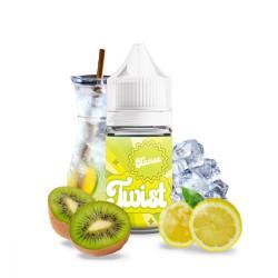 E-Liquide Kiwizz - Shortfill Format - Twist By Flavor Hit   20ml