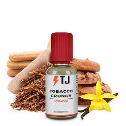 Concentré DIY Tobacco Crunch - T-juice | 10ml et 30ml