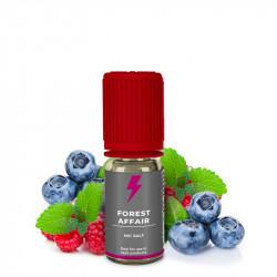 E-Liquide Forest Affair - Sels de nicotine - T-juice | 10ml