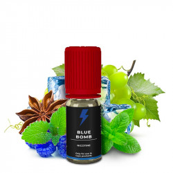E-Liquide Blue Bomb - T-juice | 10ml