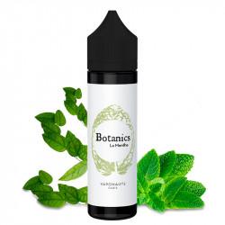 E-liquide La Menthe - Shortfill format - Botanics by Vaponaute   50ml