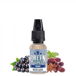 E-liquide Devil's Juice - Green Vapes | 10ML