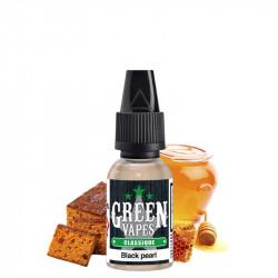 E-liquide Black Pearl - Green Vapes | 10ML