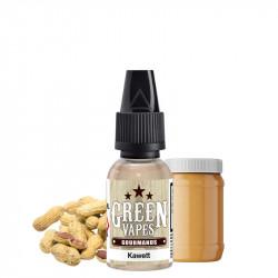 E-liquide Kawett - Green Vapes | 10ML