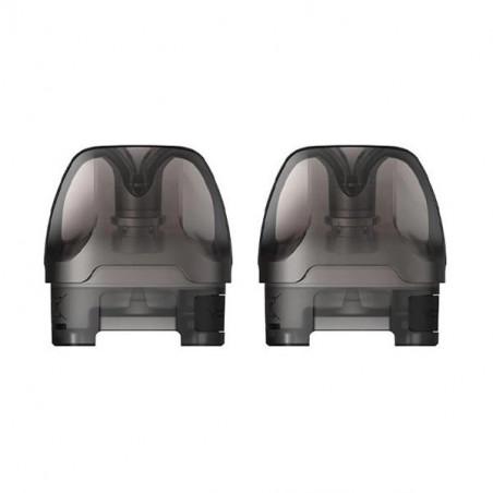 Cartouches Argus air - Voopoo | Pack x2