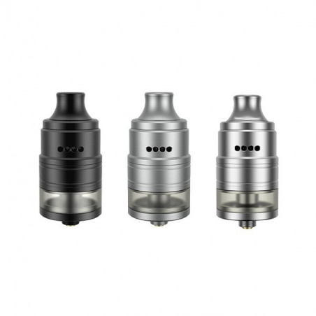 Atomiseur Kumo RDTA - Aspire x Steampipes